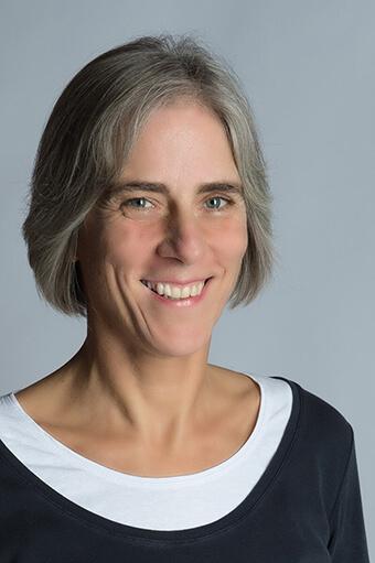 Dr. med. Sibylle Riffel - Psychotherapie & Traumatherapie in Darmstadt