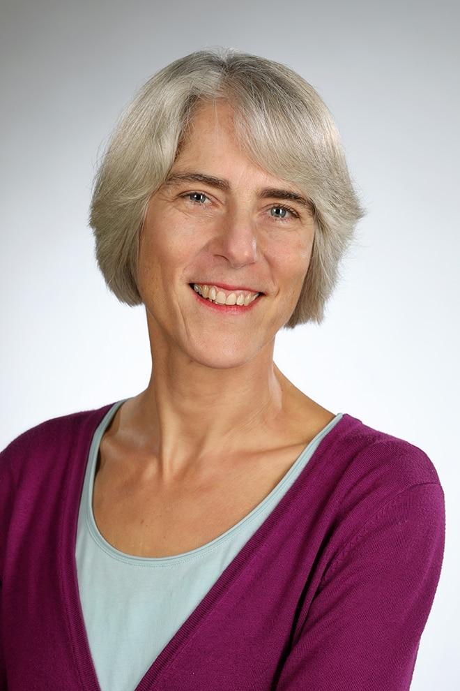Dr. med. Sibylle Riffel